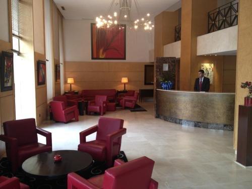 Rihab Hotel - фото 9