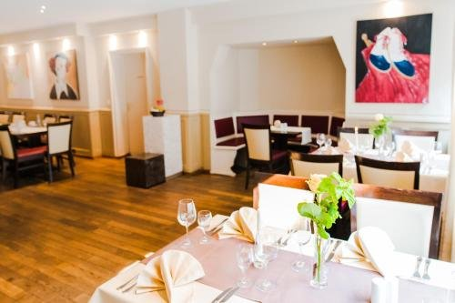 Hotel Europaischer Hof - фото 8