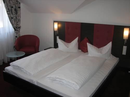 Hotel Walker - фото 8