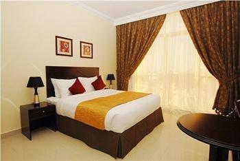 Loulou Asfar Hotel Apartment - фото 1