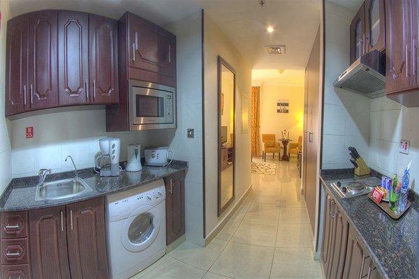 Loulou Asfar Hotel Apartment - фото 12