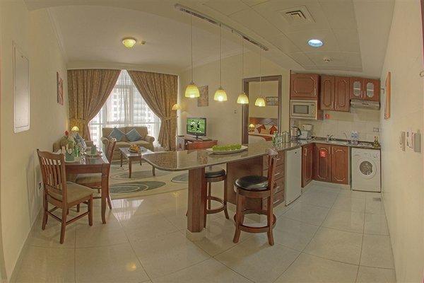 Loulou Asfar Hotel Apartment - фото 13