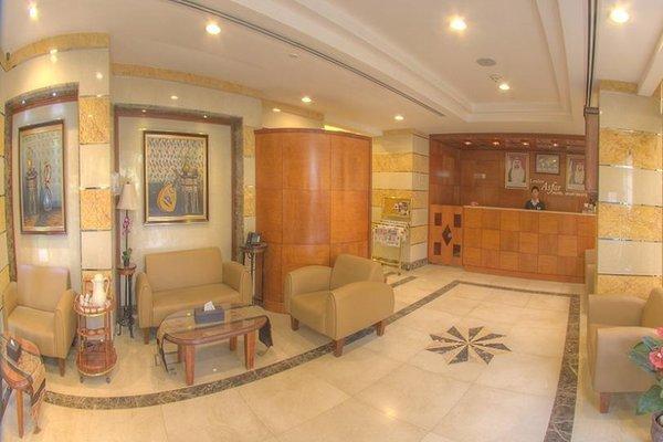 Loulou Asfar Hotel Apartment - фото 19