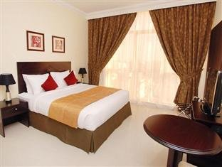 Loulou Asfar Hotel Apartment - фото 2