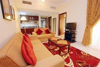 Loulou Asfar Hotel Apartment - фото 4