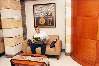 Loulou Asfar Hotel Apartment - фото 8