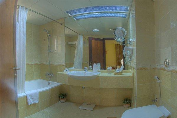 Loulou Asfar Hotel Apartment - фото 9