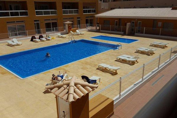 Apartamento Cotillo Playa - фото 1