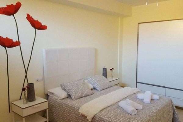 Apartamento Cotillo Playa - фото 11