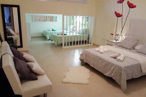 Apartamento Cotillo Playa - фото 21