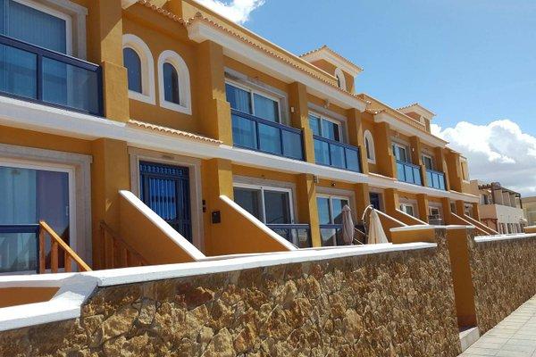 Apartamento Cotillo Playa - фото 22