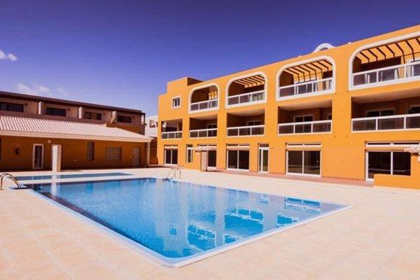 Apartamento Cotillo Playa - фото 23