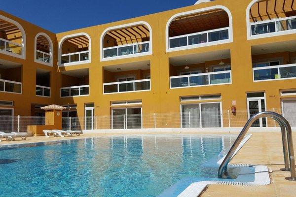 Apartamento Cotillo Playa - фото 5