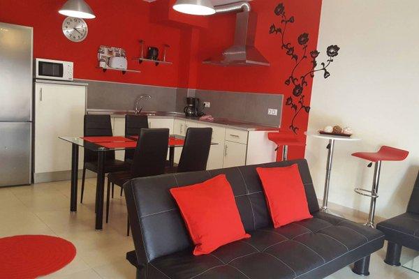 Apartamento Cotillo Playa - фото 7