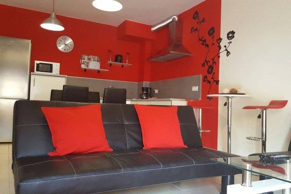 Apartamento Cotillo Playa - фото 9