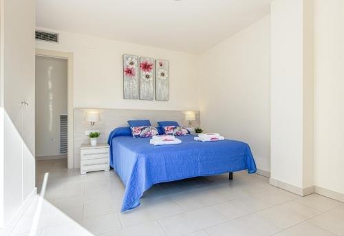 Apart-Rent Apartamentos Francesc Macia - фото 11