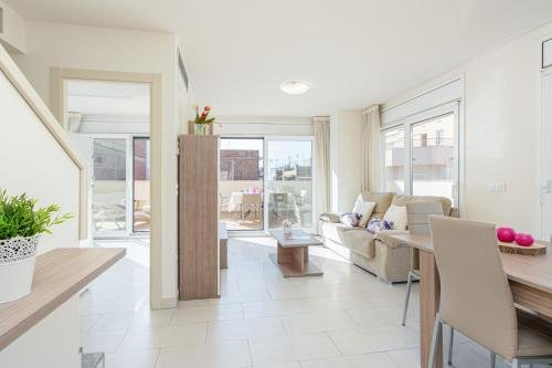 Apart-Rent Apartamentos Francesc Macia - фото 16