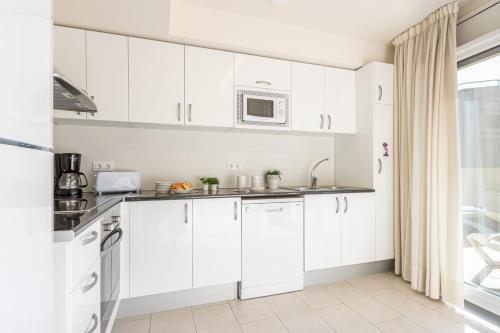 Apart-Rent Apartamentos Francesc Macia - фото 19