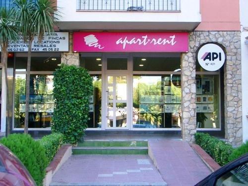 Apart-Rent Apartamentos Francesc Macia - фото 2