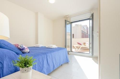 Apart-Rent Apartamentos Francesc Macia - фото 20