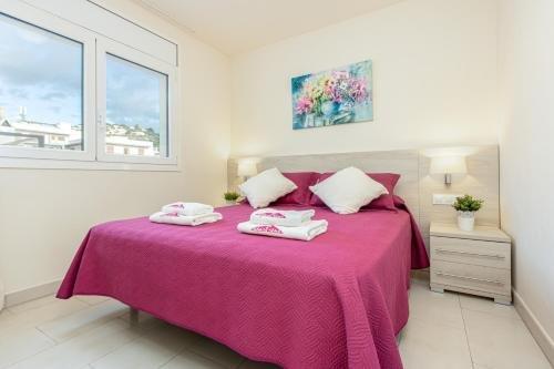 Apart-Rent Apartamentos Francesc Macia - фото 21
