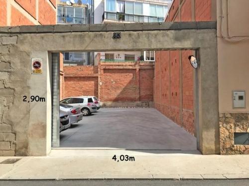 Apart-Rent Apartamentos Francesc Macia - фото 6
