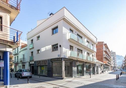 Apart-Rent Apartamentos Francesc Macia - фото 9