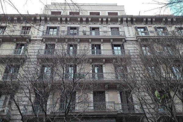 Vale Apartments Barcelona by Aspasios - фото 50
