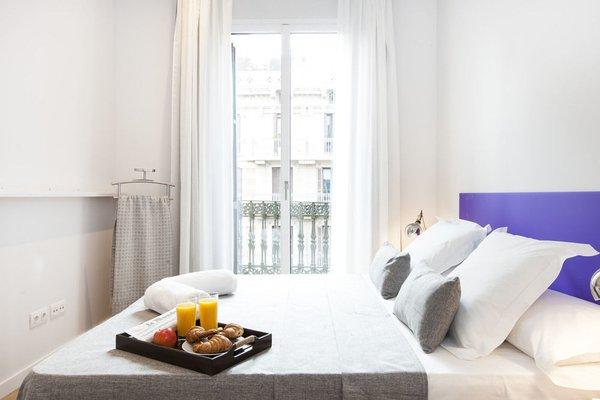 Vale Apartments Barcelona by Aspasios - фото 1