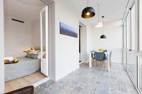 Vale Apartments Barcelona by Aspasios - фото 11