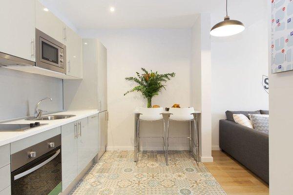 Vale Apartments Barcelona by Aspasios - фото 12