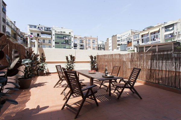 Vale Apartments Barcelona by Aspasios - фото 20