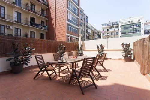 Vale Apartments Barcelona by Aspasios - фото 21