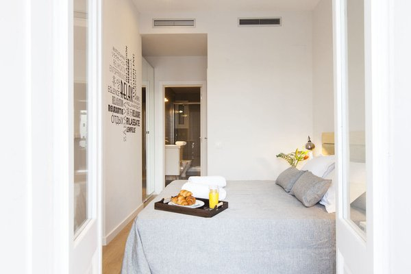 Vale Apartments Barcelona by Aspasios - фото 3