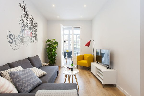 Vale Apartments Barcelona by Aspasios - фото 5