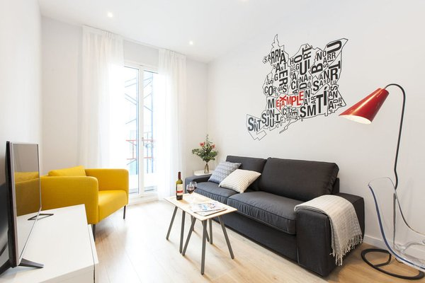 Vale Apartments Barcelona by Aspasios - фото 6