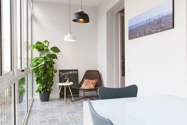 Vale Apartments Barcelona by Aspasios - фото 8