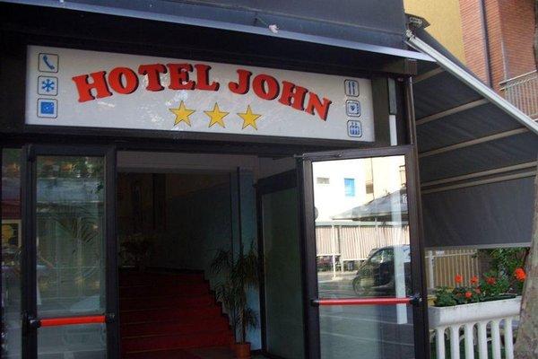 Hotel John - фото 20