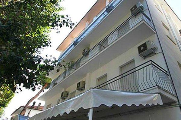 Hotel Villa del Sole - фото 50