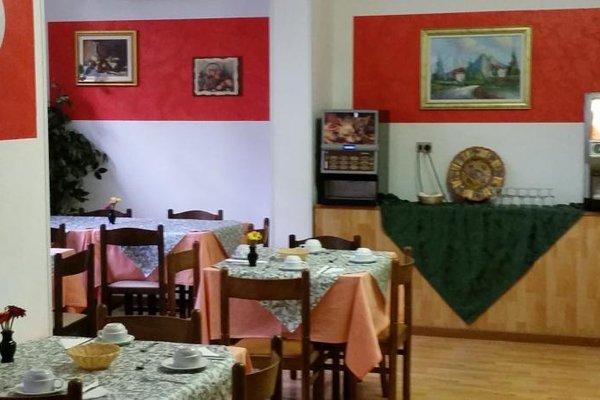 Hotel Villa del Sole - фото 10