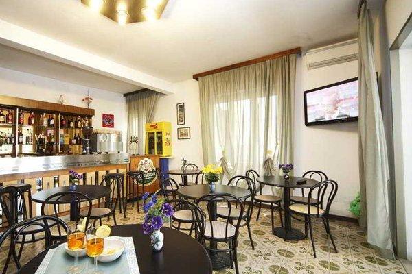 Hotel Villa del Sole - фото 12