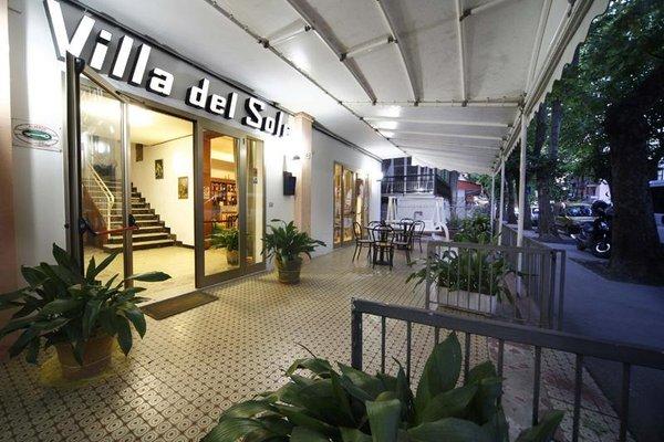 Hotel Villa del Sole - фото 13