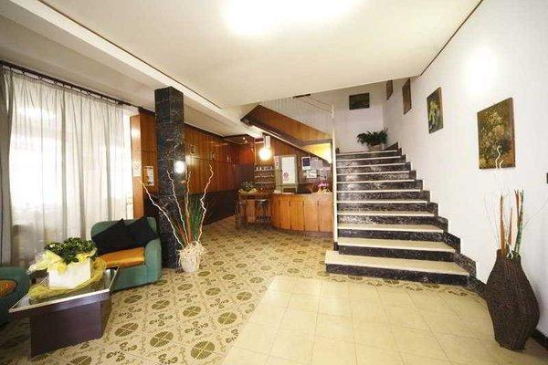 Hotel Villa del Sole - фото 14