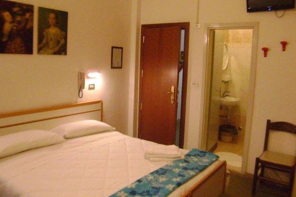 Hotel Villa del Sole - фото 2