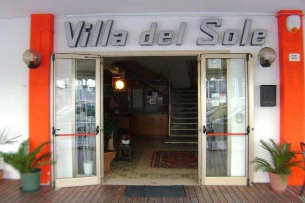 Hotel Villa del Sole - фото 21