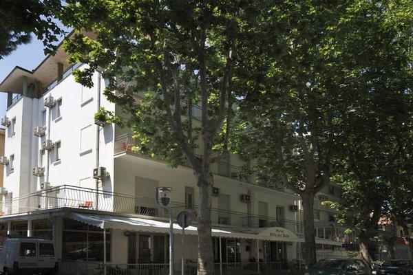 Hotel Villa del Sole - фото 23