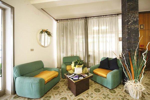 Hotel Villa del Sole - фото 7