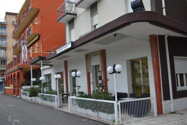 Hotel Fiorana - фото 0