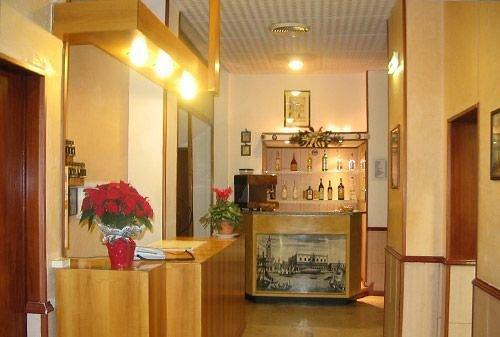 Hotel Fiorana - фото 11