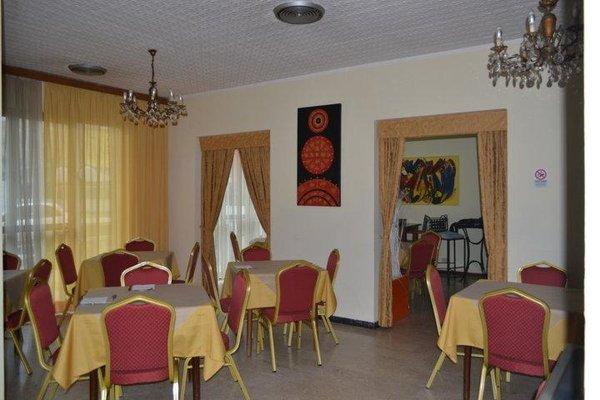 Hotel Fiorana - фото 12